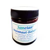 Hornhaut Balsam Sanelan Best Age 30ml