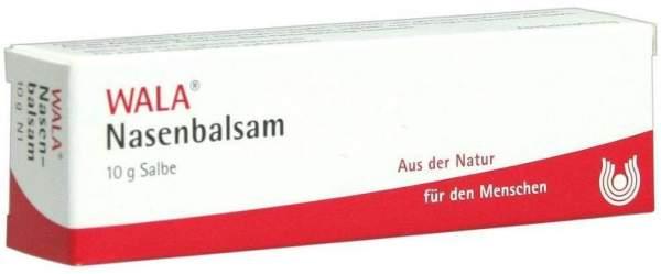 Wala 10 G Nasenbalsam