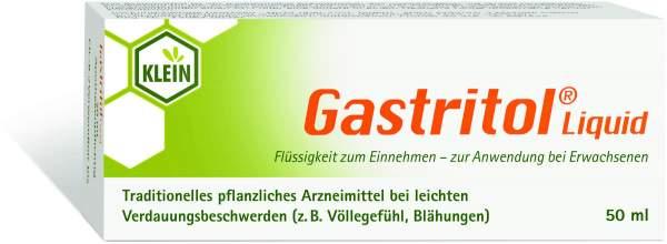 Gastritol Liquid Flüssigkeit zum Einnehmen 50 ml