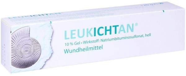Leukichtan Wundheilmittel 120 G Gel