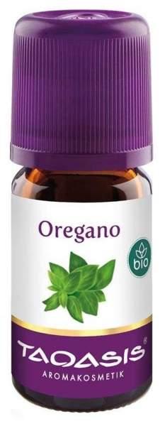 Oregano Öl Bio 5 ml