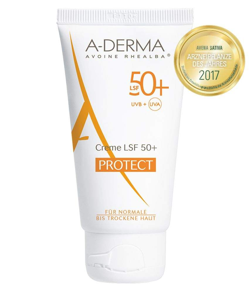Aderma Protect Creme SPF 50+