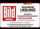 BILD - Deutschlands Lieblinge 2021