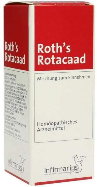 Roths Rotacaad 50 ml Tropfen