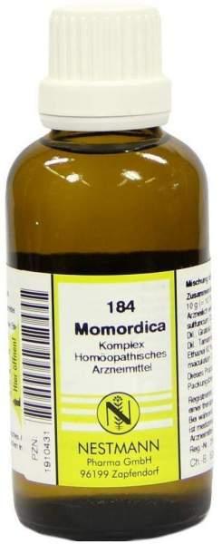 Momordica Komplex Nr. 184 50 ml Dilution