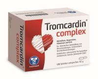 Tromcardin complex 120 Tabletten
