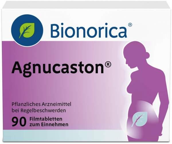 Agnucaston Bionorica 90 Filmtabletten