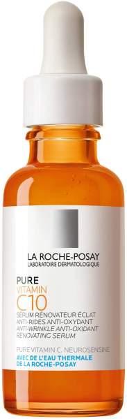 La Roche Posay pure Vitamin C Serum 30 ml