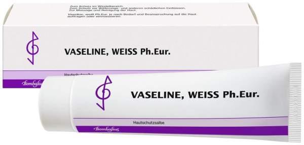 Vaseline weiß 100ml