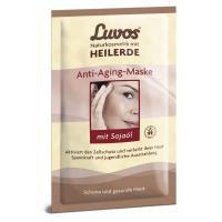 Luvos Crememaske Anti Aging 2x7,5ml