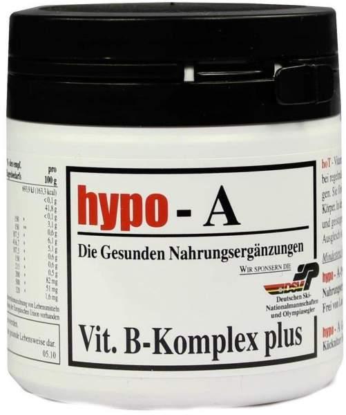 Hypo A Vitamin B Komplex Plus 120 Kapseln