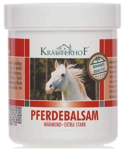 Kräuterhof Pferdebalsam wärmend -extra Stark 100 ml