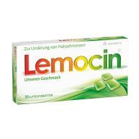 Lemocin 20 Lutschtabletten