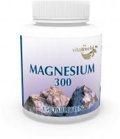 Magnesium 300 mg 150 Tabletten