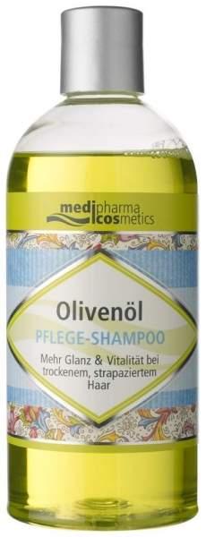 Olivenöl Pflegeshampoo 500 ml