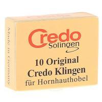 Credo Hornhaut Klingen