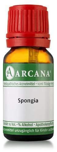 Spongia Arcana Lm 18 Dilution