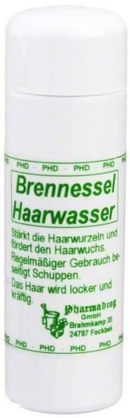 Brennessel Haarwasser