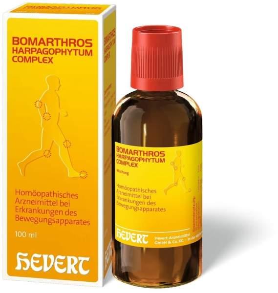 Bomarthros Harpagophytum Complex 100 ml Tropfen