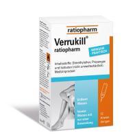 Verrukill ratiopharm 50 ml Spray