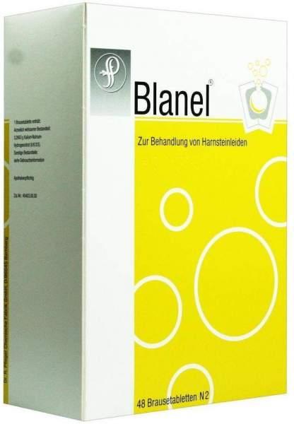 Blanel 48 Brausetabletten