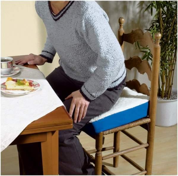 Komfort Sitzkissen