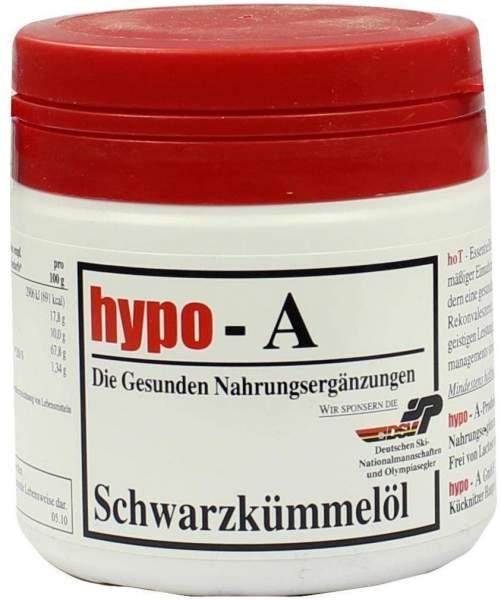 Hypo A Schwarzkümmelöl 150 Kapseln