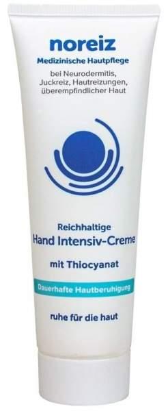 noreiz Reichhaltige Hand Intensiv-Creme 50 ml