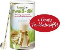 Formoline Eiweiß Diät 480g Pulver + gratis Trinkhalmlöffel