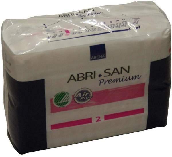 Abri San Micro Air Plus Nr.2