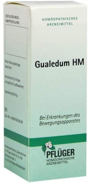 Gualedum Hm 50 ml Tropfen