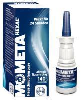 Mometahexal Heuschnupfenspray 50µg 140 Sprühstöße 18 g