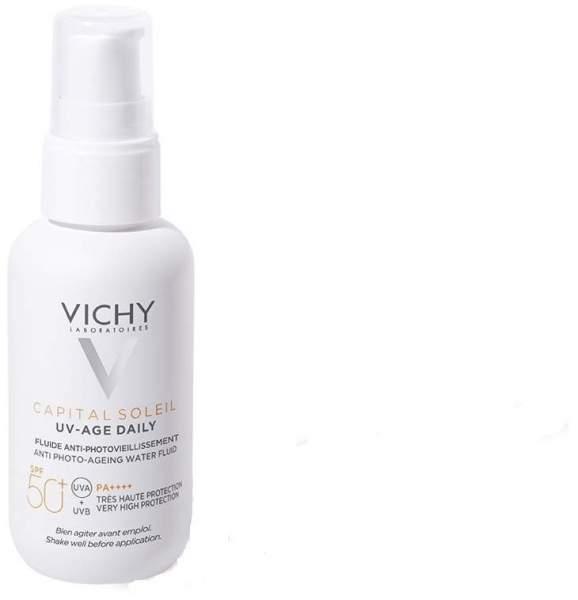 Vichy Capital Soleil UV Age Daily LSF 50+ 40 ml