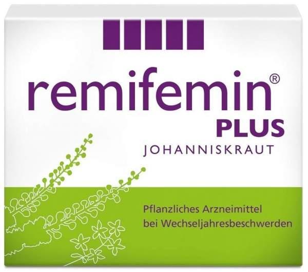 Remifemin plus Johanniskraut 180 Filmtabletten