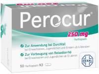 Perocur 250 mg 50 Hartkapseln