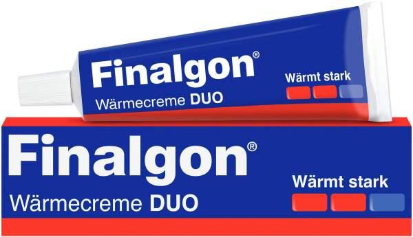 Finalgon Wärmecreme DUO 50 g