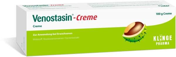 Venostasin Creme 100 g