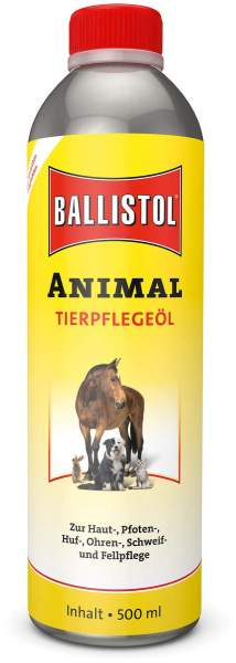 Ballistol Animal vet. 500 ml Liquidum