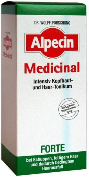 Alpecin Medicional Forte Intensiv 200 ml Kopfhaut- und Haartonikum