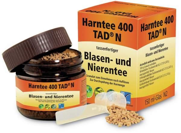 Harntee 400 Tad N 150 ml Granulat