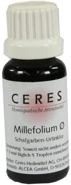 Ceres Millefolium 20 ml Urtinktur