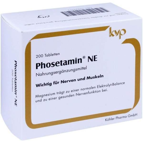 Phosetamin NE 200 Tabletten