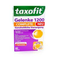 Taxofit Gelenke 1200 complete Tabletten