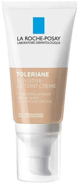 La Roche Posay Toleriane sensitive Le Teint Creme hell 50 ml Creme