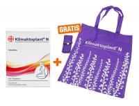 Klimaktoplant N 100 Tabletten + gratis Einkaufstasche
