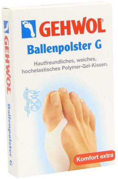 Gewohl Polymer Gel Ballenpolster G 1 Stück