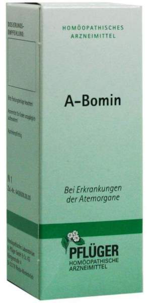 A Bomin 50 ml Tropfen