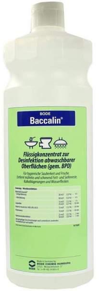 Baccalin Konzentrat 1000 ml