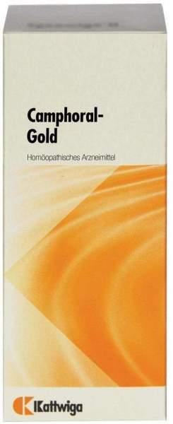 Camphoral Gold 100 ml Tropfen