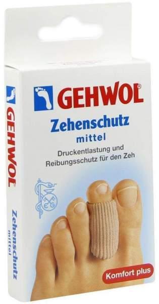 Gehwol Polymer Gel Zehen Schutz Mittel 2 Stück
